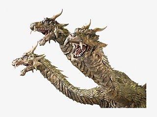 Godzilla Cum